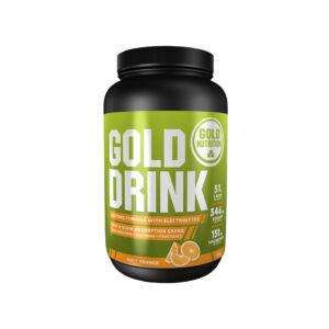 Golddrink-Laranja