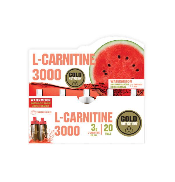 LCarnitine3000-Melancia-1