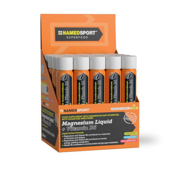 magnesiumliquid